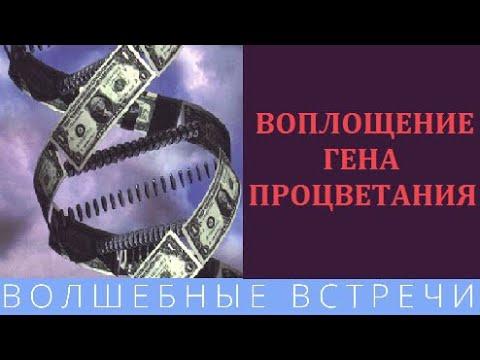 Лилия Карипанова Воплощение Гена Процветания