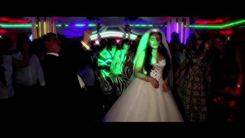 Свадебный клип Все пучком