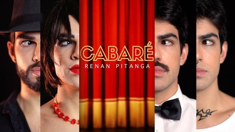 Cabaré (Vertical Video) - Renan Pitanga