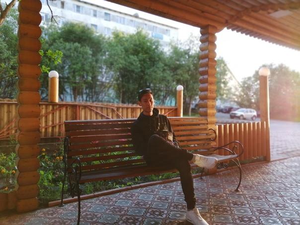 Борис Тен, Мурманск, Россия
