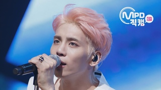 [Fancam] Jong Hyun(종현) White T-Shirt @M COUNTDOWN_160526