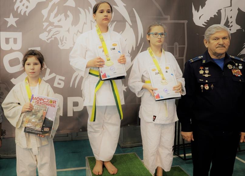 Лучших спортсменов определили в Нижнем Новгороде на Фестивале Боевых искусств