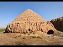Древние дома ледники Ирана یخچال های طبیعی مجلس در ایران