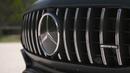 2019 Mercedes AMG GT 63 S 4MATIC 4-Door