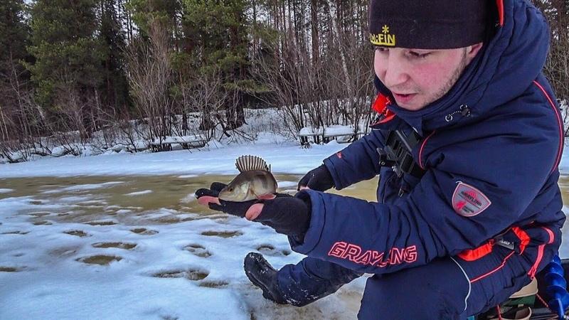 Зимняя рыбалка волгоград 2019