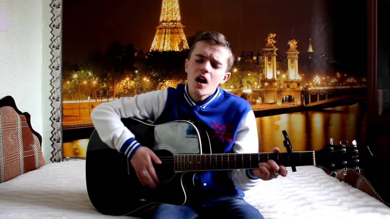 Alekseev Пьяное солнце Cover by Zykeniy кавер под гитару