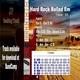 JP Backing Track - Hard Rock Ballad Em