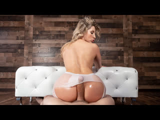 Ashley Fires - Bending Over Backwards [Brazzers] Anal, Milf, Mature, Yoga, Big Tits, Big Ass, Deep Throat