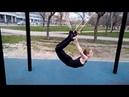 Упражнения на Альфа Гравити (Студия Альфа Гравити Лиана, г. Екатеринбург)