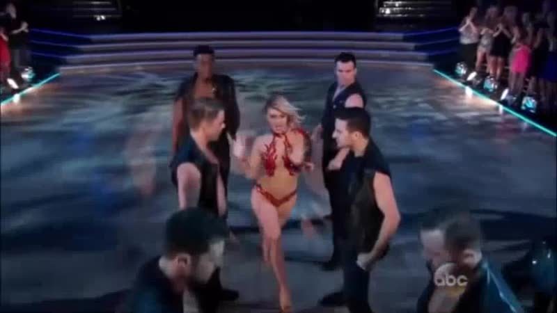 Pro Male Dance with Julianne Hough