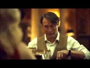 Tom Wisdom in Hannibal Antipasto Not that Kind of Party