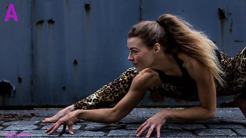Mobility Flexibility Workout*МОТИВАЦИЯ*
