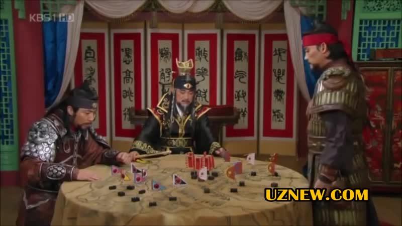 Sheryurak 103 104 Qism Uzbek tilida Serial HD