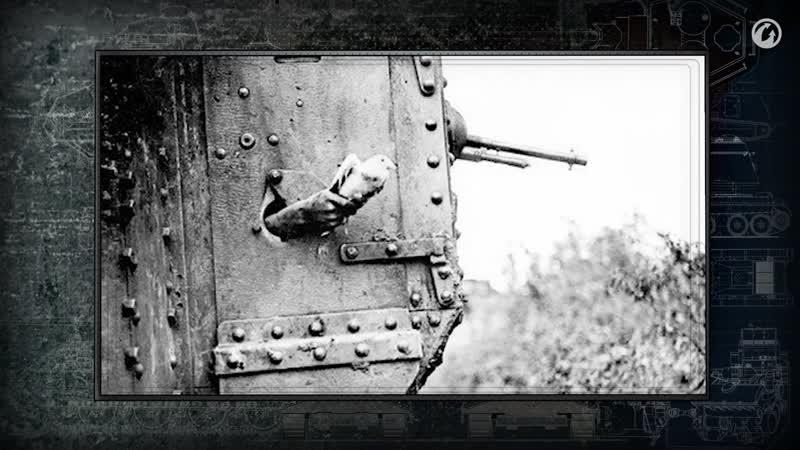 Главное о танках Средства связи