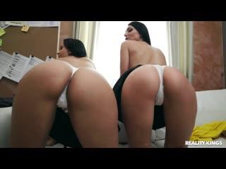 Katy Rose, Jennifer Mendez - Break Room Business порно porno