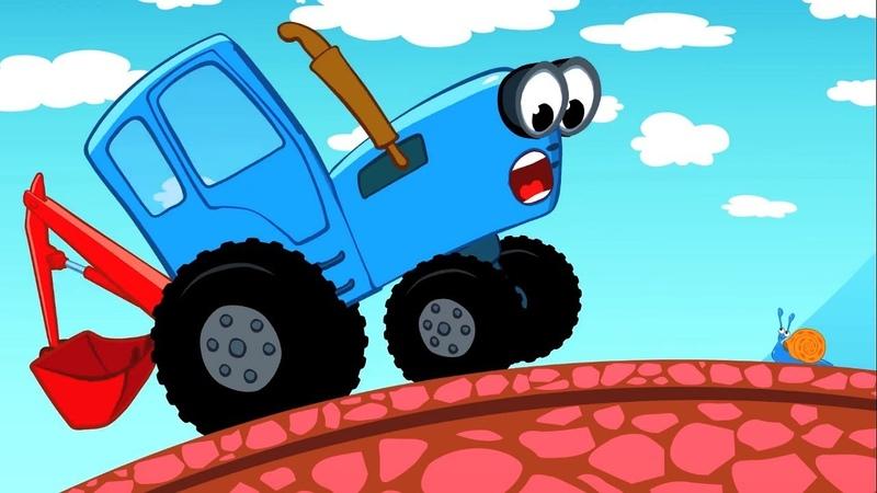Песни для детей МЕГАСБОРНИК Что ты делал Синий Трактор День и Ночь Овощи и другие песенки