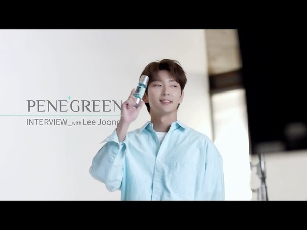 [Making Film] 이준기와 함께했던 2019 페네그린 촬영현장