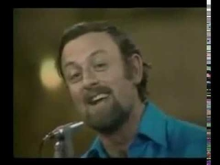 Roger Whittaker: New World in the Morning - Live 1971