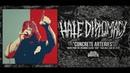 HATE DIPLOMACY - CONCRETE ARTERIES [SINGLE] (2018) SW EXCLUSIVE