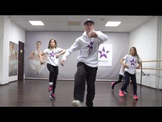 Hip-Hop (Хип-хоп) в Долгопрудном и Одинцово