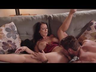 Reagan Foxx - Mother Exchange - Porno, All Sex, Hardcore, Blowjob, MILF, Big Tits, Artporn, Porn, Порно