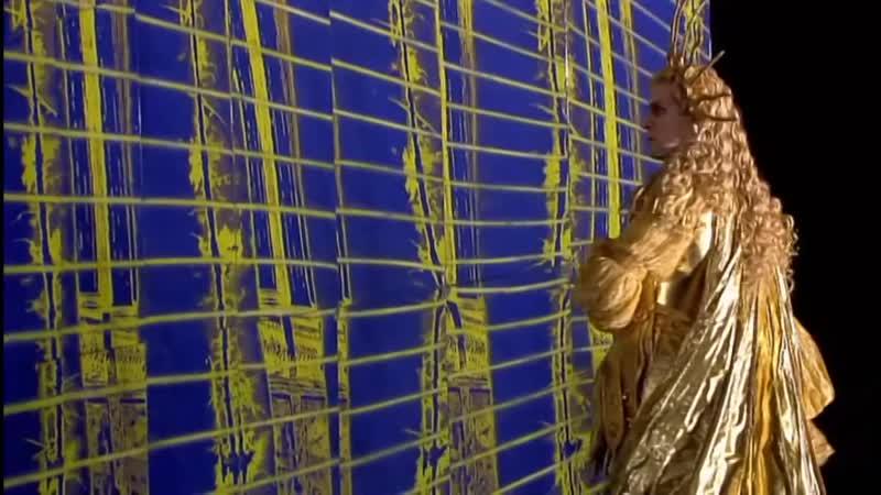 Франческо Кавалли. ВЛЮБЛЁННЫЙ ГЕРКУЛЕС 2 я часть . 2009. Реж. Дэвид Олден реж. записи Мишель Вермейрен русские субтитры