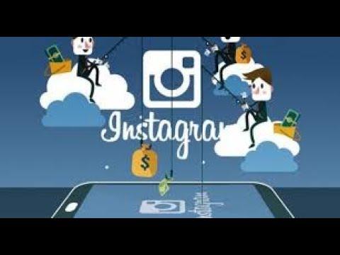 Обучение заработку в Instagram 2019. Продвижение аккаунта в Инстаграм. Заработок через Instagram
