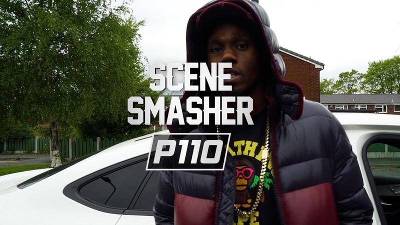 Traumz Scene Smasher P110