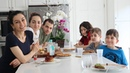 Что У Нас На Завтрак - Новый Формат - Рецепт от Эгине - Heghineh Cooking Show in Russian
