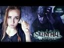 Silent Hill Downpour стрим первый Эмулятор PS3 Вступление Закусочная Devil's Pitstop