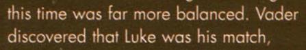 RoTJ Luke vs Darth Vader XHD2Xt93Yso