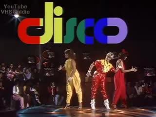 Lipps, Inc. - Funkytown - 1980