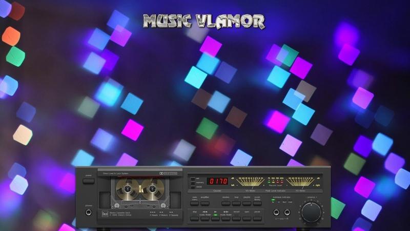 Ken Laszlo - Glasses Man (Instrumental Version) - 1987 (Н)