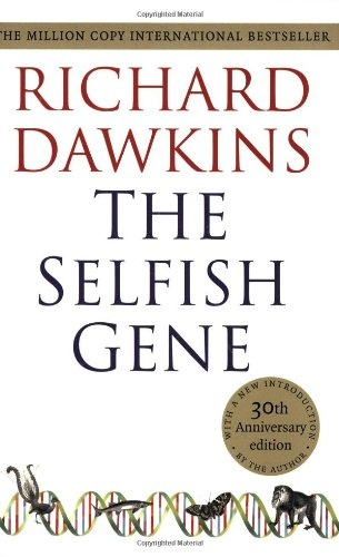 Richard Dawkins] The Selfish Gene  30th Annivers