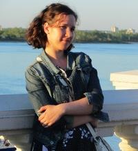 Анастасия Кобыляцкая