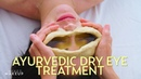Ayurvedic Dry Eye Treatment: We Put Ghee in Our Eyes! | The SASS with Susan and Sharzad