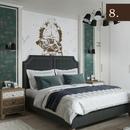 #zolotoe_sechenie68 🔸Дизайн интерьера🔸архитектура🔸ландшафт🔸  .  Битва кроватей! Какая из них твоя?