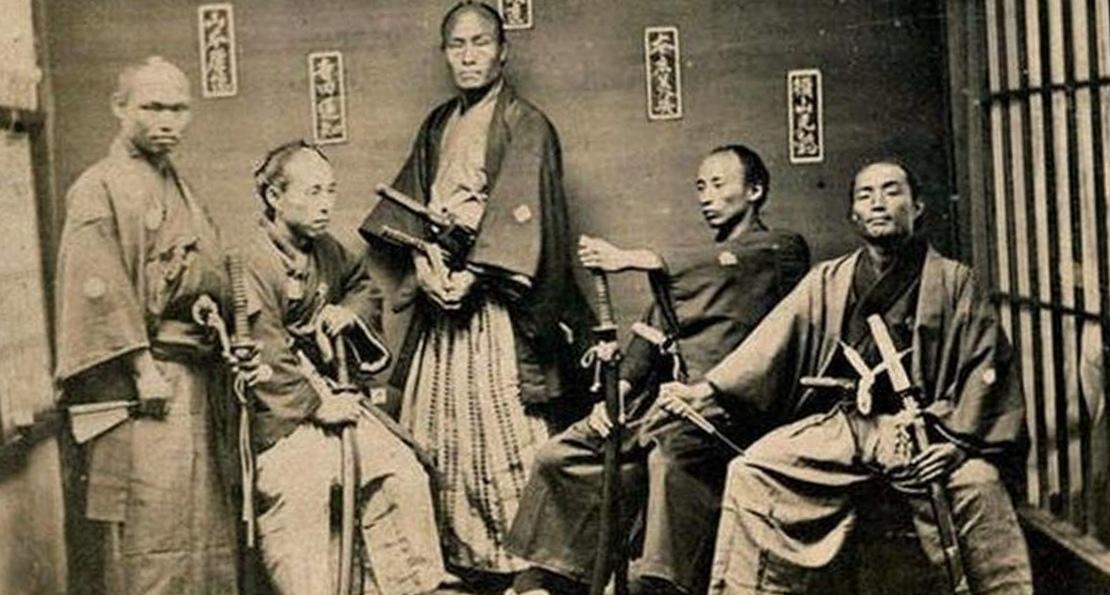 Честь самураев