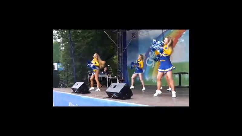 Dance team Assol