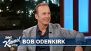 Bob Odenkirk on Better Call Saul Son Working at Kimmel