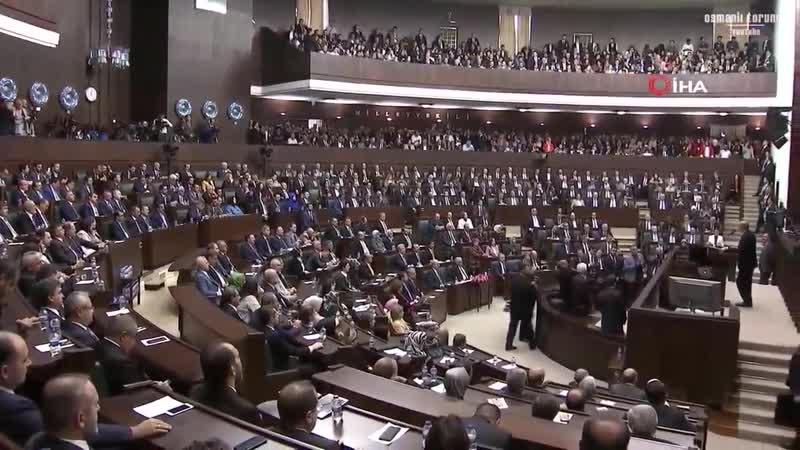 008.Erdoğan Kimseyi Takmadan Hesap Soruyor! Dünya Erdoğan-a Karşı Birleşti(1)