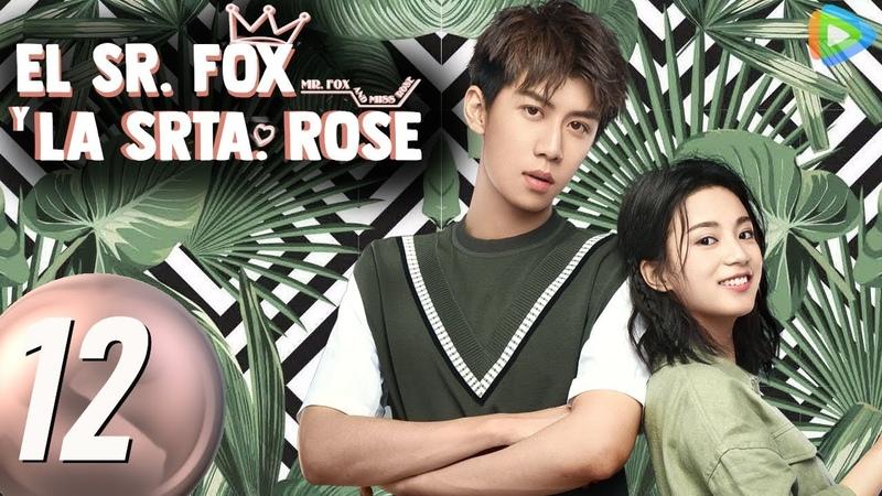 ESP SUB El y la Srta Rose ♥ EPISODIO 12 MR FOX AND MISS ROSE