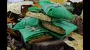 Лембас. Эльфийский хлеб. Lembas Bread