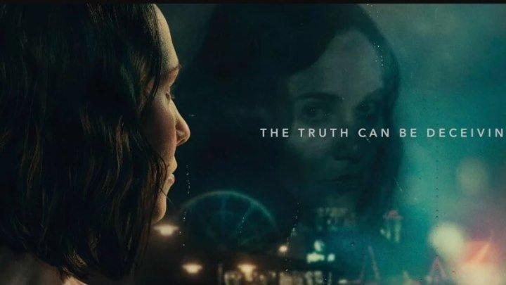 Исчезновение на дороге Клифтон Хилл (2019) триллер, драма, детектив