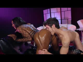 Natassia Dreams, Kaleb Stryker(Caught Up in Natassia)1080p