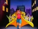 Люди-Икс Заставка / X-Men1992 - opening Russian.flv