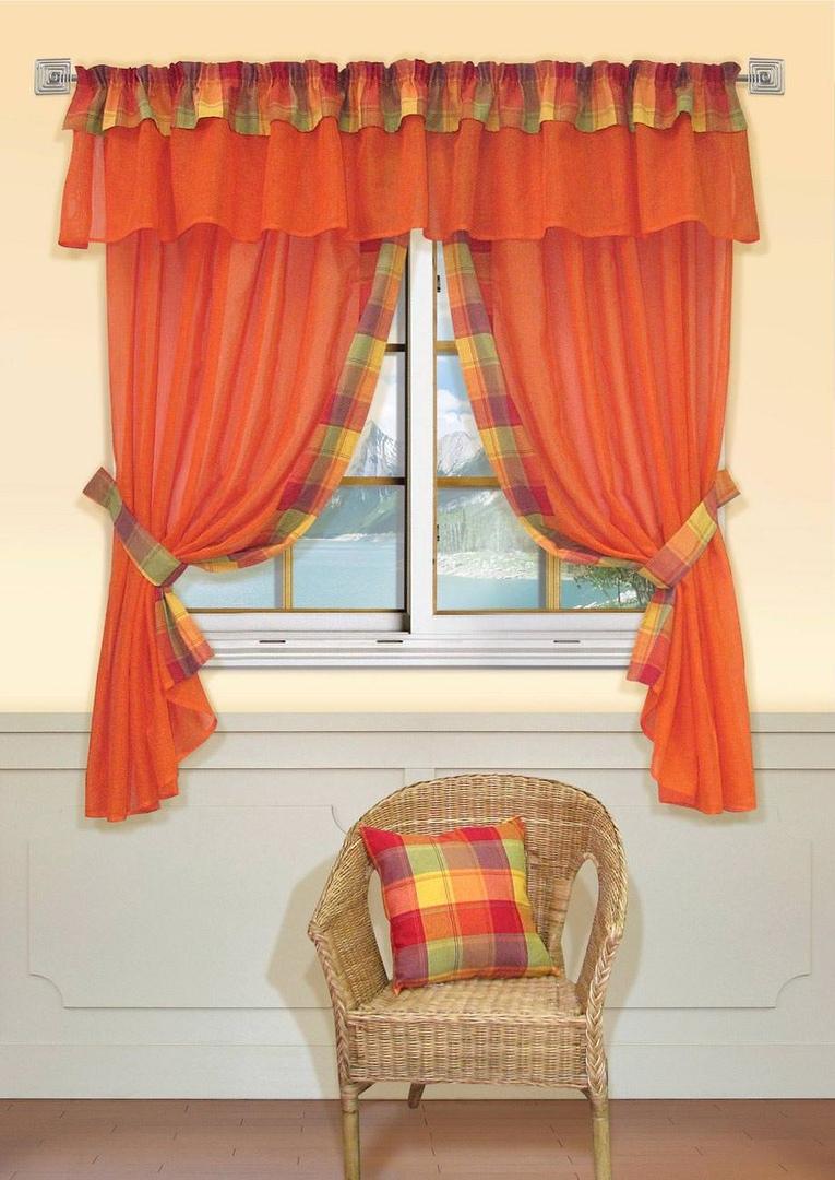 Как преобразить любую комнату с помощью штор, изображение №24