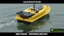 Arm Fishing Mini 29000р акб 40000мач доставка бесплатно Б У
