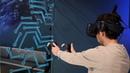 Клуб виртуальной реальности VR-Zone