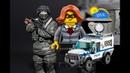 Домашние сражения игрушек ↑ Военные солдатики, нёрфы, машины роботы, лего история ↑ Обзор игрушек
